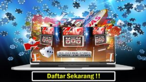 Pengembang Game Casino Langsung Top