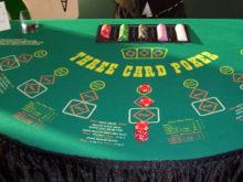 Apakah Anda Diizinkan Untuk Menunjukkan Kartu Anda Di Poker