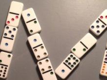 Mainkan Game Kartu Domino Indonesia