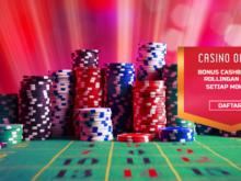 Manakah Permainan Kasino Paling Populer Di Kasino Daring Australia
